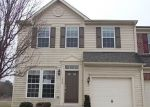 Bank Foreclosure for sale in Salisbury 21804 CAT TAIL CT - Property ID: 4246745829