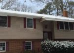 Bank Foreclosure for sale in Woodbine 08270 WOODBINE RD - Property ID: 4246747573