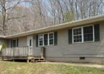Bank Foreclosure for sale in New Albany 47150 GAP HOLLOW RD - Property ID: 4246813260