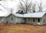 Bank Foreclosure for sale in Mountain Home 72653 MCCRACKEN RIDGE RD - Property ID: 4246993720