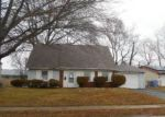 Bank Foreclosure for sale in Willingboro 08046 HAMPSHIRE LN - Property ID: 4247076492