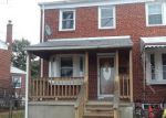 Bank Foreclosure for sale in Dundalk 21222 INVERTON RD - Property ID: 4247112403