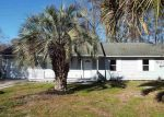 Bank Foreclosure for sale in Myrtle Beach 29588 SHEM CREEK CIR - Property ID: 4247264827