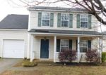Bank Foreclosure for sale in Concord 28025 RAILWAY PL SW - Property ID: 4247283207