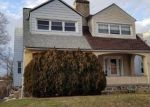 Bank Foreclosure for sale in Upper Darby 19082 PARKER AVE - Property ID: 4247357674