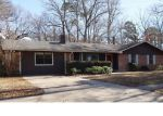 Bank Foreclosure for sale in Lufkin 75901 TULANE DR - Property ID: 4247573143