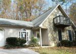 Bank Foreclosure for sale in Hixson 37343 HIDDEN LEDGE TRL - Property ID: 4247630975