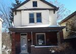 Bank Foreclosure for sale in Pittsburgh 15210 WYSOX ST - Property ID: 4247657235