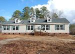 Bank Foreclosure for sale in Greenville 27834 OLD RIVER RD - Property ID: 4247832881