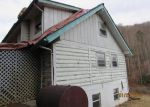 Bank Foreclosure for sale in Mars Hill 28754 WOODED MOUNTAIN TRL - Property ID: 4247833752
