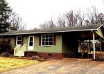 Bank Foreclosure for sale in Rogersville 37857 HIDDEN VALLEY RD - Property ID: 4247958123