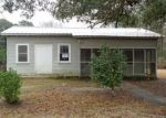Bank Foreclosure for sale in Bogalusa 70427 MITCH RD - Property ID: 4248077700