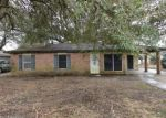Bank Foreclosure for sale in Lafayette 70506 AUGUST DR - Property ID: 4248079901