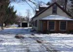 Bank Foreclosure for sale in New Carlisle 46552 CENTER ST - Property ID: 4248113165