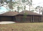 Bank Foreclosure for sale in Edgewater 32141 WILLOW OAK DR - Property ID: 4248204267