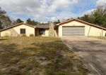 Bank Foreclosure for sale in Spring Hill 34609 TRUMBULL DR - Property ID: 4248221796