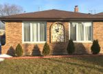 Bank Foreclosure for sale in Calumet City 60409 CORNELL AVE - Property ID: 4248351430