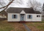 Bank Foreclosure for sale in Portsmouth 23701 MAURICE AVE - Property ID: 4248475375