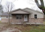 Bank Foreclosure for sale in Fairland 46126 N GREEN MEADOWS EST - Property ID: 4248510416