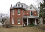 Bank Foreclosure for sale in Fredericktown 63645 S MAIN ST - Property ID: 4248579167