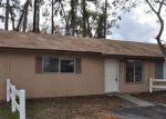 Bank Foreclosure for sale in Tavares 32778 W ROSEWOOD LN - Property ID: 4248633936