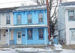 Bank Foreclosure for sale in Lebanon 17046 CANAL ST - Property ID: 4249036422