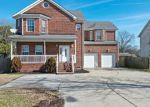 Bank Foreclosure for sale in Chesapeake 23324 ATLANTIC AVE - Property ID: 4249128843
