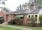 Bank Foreclosure for sale in Fredericksburg 22405 WAKEFIELD AVE - Property ID: 4249139790