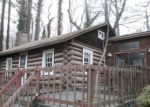 Bank Foreclosure for sale in Hendersonville 28792 HUCKLEBERRY MOUNTAIN RD - Property ID: 4249340818