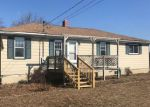 Bank Foreclosure for sale in Milmay 08340 TUCKAHOE RD - Property ID: 4249346509