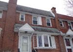 Bank Foreclosure for sale in Drexel Hill 19026 FRANCIS ST - Property ID: 4249410901