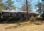 Bank Foreclosure for sale in Augusta 30906 RIDGE RD - Property ID: 4249551933