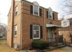 Bank Foreclosure for sale in Franklin Park 60131 WESTBROOK DR - Property ID: 4249588264