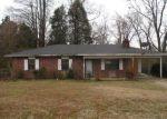 Bank Foreclosure for sale in Van Buren 72956 TAFT ST - Property ID: 4249850172