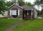 Bank Foreclosure for sale in Wood River 62095 WOODLAND AVE - Property ID: 4249968877
