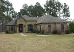 Bank Foreclosure for sale in Haughton 71037 CLEARBROOK WAY - Property ID: 4250089303