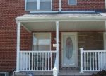 Bank Foreclosure for sale in Essex 21221 FOXWOOD LN - Property ID: 4250120405