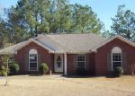 Bank Foreclosure for sale in Vancleave 39565 PAIGE BAYOU RD - Property ID: 4250197490