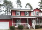 Bank Foreclosure for sale in Fayetteville 28314 AVILA DR - Property ID: 4250214124