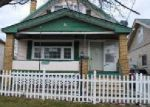Bank Foreclosure for sale in Cleveland 44111 COOLEY AVE - Property ID: 4250304353