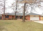 Bank Foreclosure for sale in Oklahoma City 73162 NW 102ND ST - Property ID: 4250350342