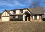 Bank Foreclosure for sale in Tulsa 74127 W XYLER ST - Property ID: 4250358222
