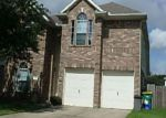 Bank Foreclosure for sale in Baytown 77521 E LINDBERGH CT - Property ID: 4250477351