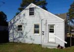 Bank Foreclosure for sale in Portsmouth 23701 WYOMING AVE - Property ID: 4250491814