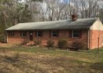Bank Foreclosure for sale in Richmond 23231 NARROWRIDGE RD - Property ID: 4250509775