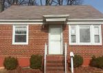 Bank Foreclosure for sale in Baltimore 21206 ROYSTON AVE - Property ID: 4250558830