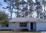 Bank Foreclosure for sale in Palm Coast 32164 ZENGER CT - Property ID: 4251606905