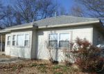 Bank Foreclosure for sale in Ozark 72949 W RIVER ST - Property ID: 4251747930