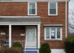 Bank Foreclosure for sale in Glen Burnie 21060 M ST NE - Property ID: 4253649157