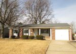 Bank Foreclosure for sale in Hazelwood 63042 SUNSET DR - Property ID: 4253915453